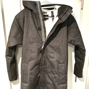 NWOT Burton Dryride Winter Coat